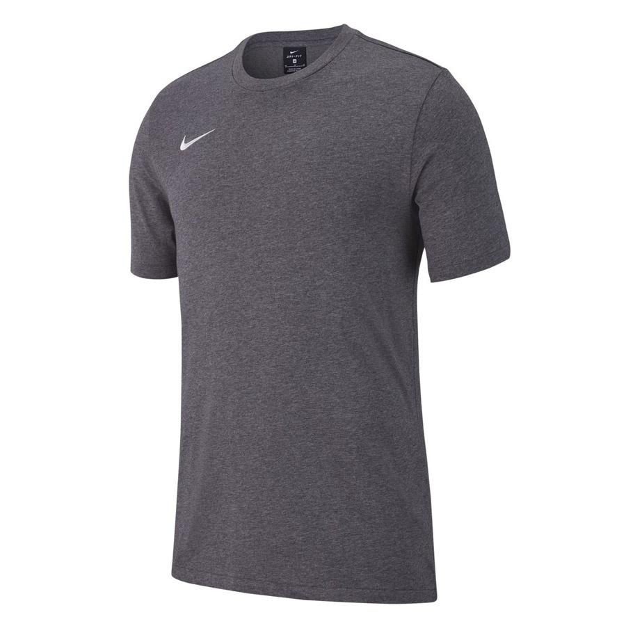 Koszulka Nike Y Tee Team Club 19 SS AJ1548 071