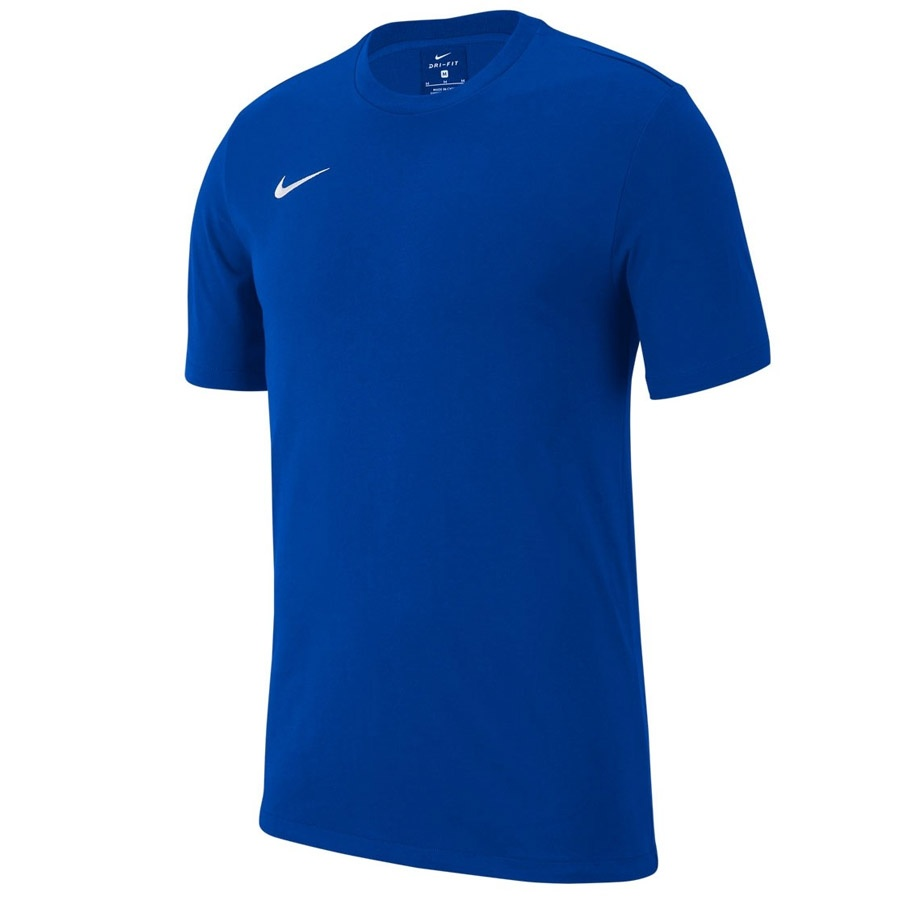 Koszulka Nike Y Tee Team Club 19 SS AJ1548 463