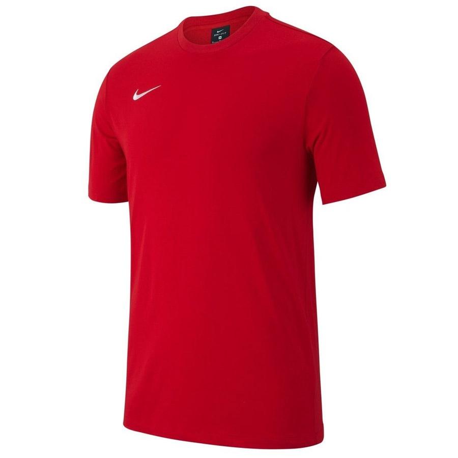 Koszulka Nike Y Tee Team Club 19 SS AJ1548 657