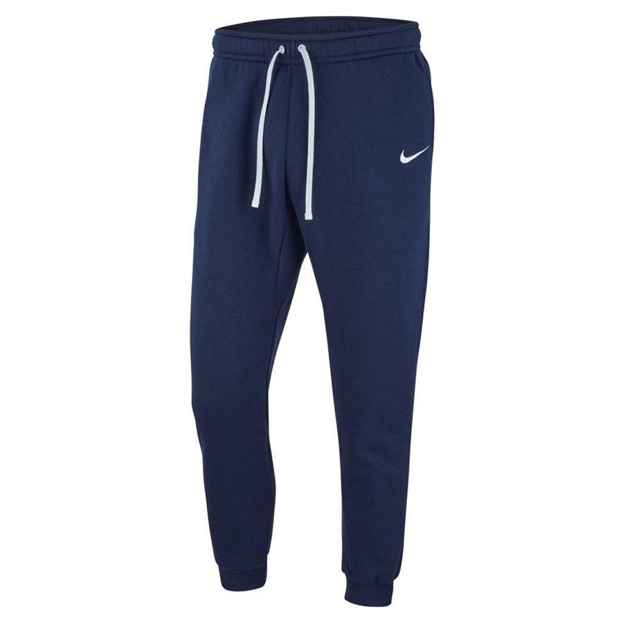Spodnie Nike Team Club 19 Y FLC Pant AJ1549 451