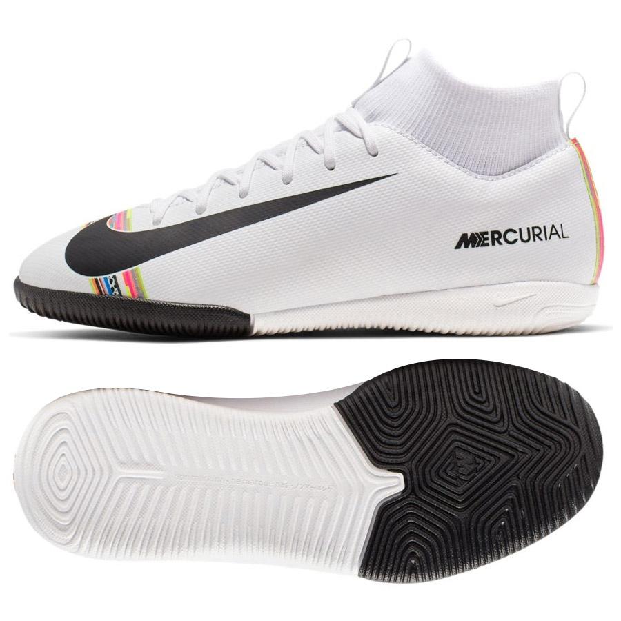 Buty Nike JR Mercurial Superfly 6 Academy GS CR7 IC AJ3110 109