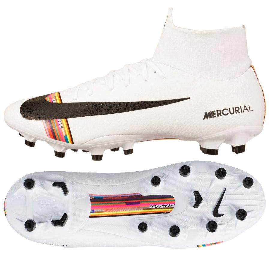 Buty Nike Mercurial Superfly 6 PRO AG-Pro AJ3551 009