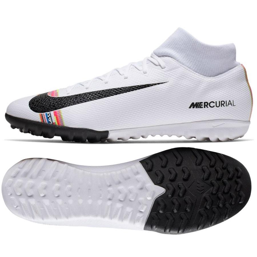 Buty Nike Mercurial Superflyx 6 Academy CR7 TF AJ3568 109