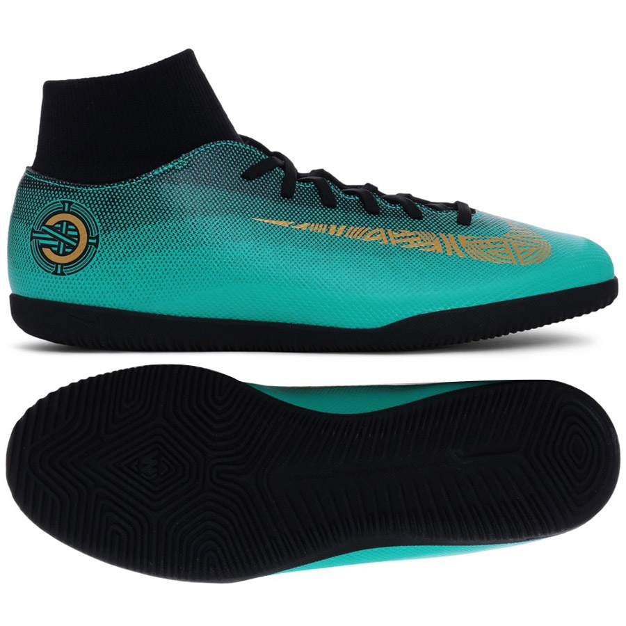 Buty Nike Mercurial SuperflyX 6 Club CR7 IC AJ3569 390