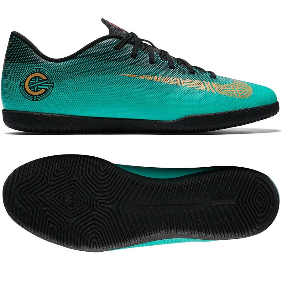 Buty Nike Mercurial Vapor 12 Club CR7 IC AJ3737 390