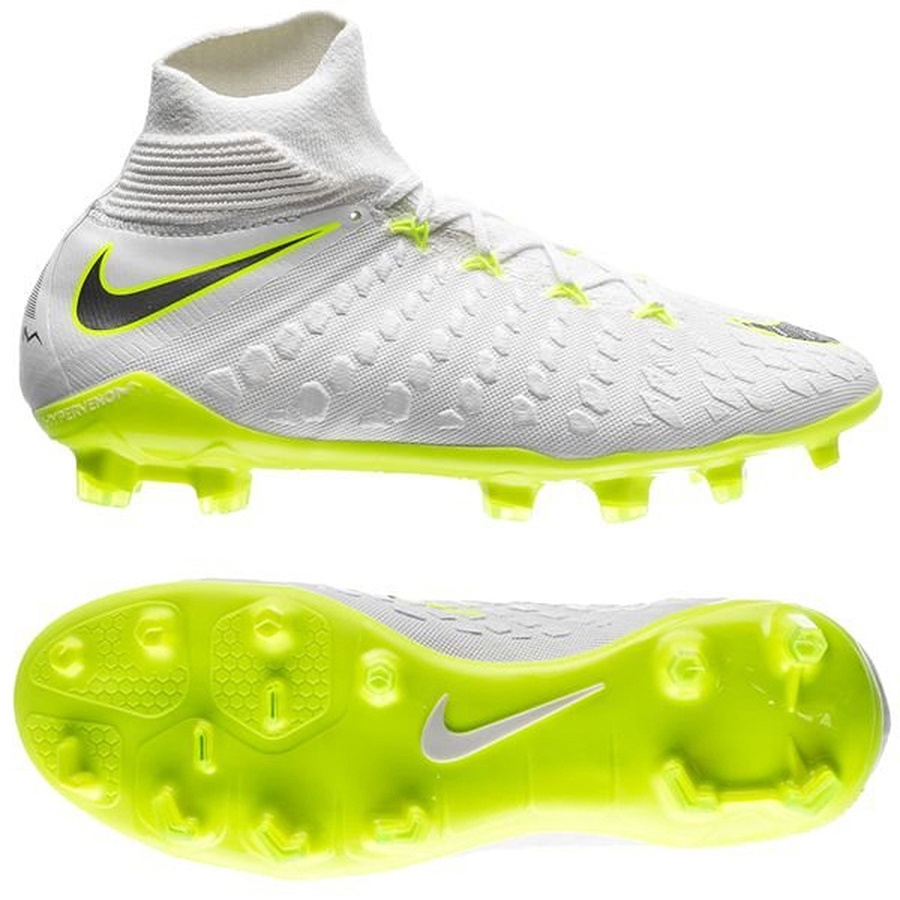 Buty Nike JR Hypervenom Phantom 3 Elite Dynamic Fit FG AJ3791 107
