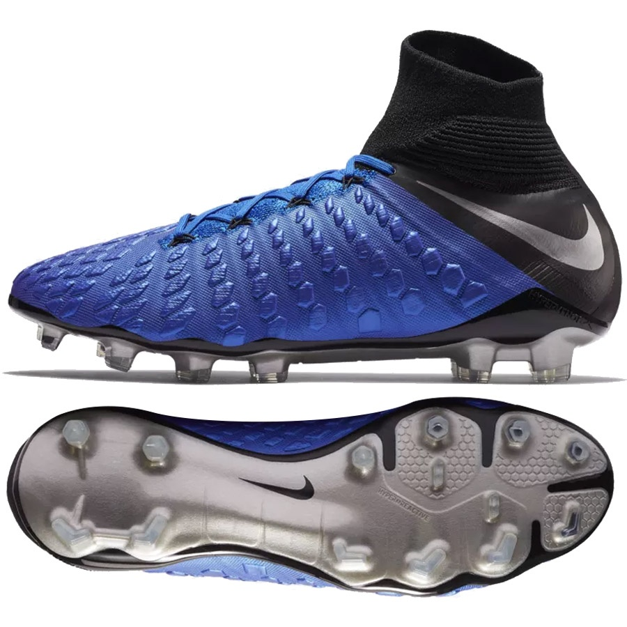 Buty Nike Hypervenom Phantom 3 Elite Dynamic Fit FG AJ3803 400