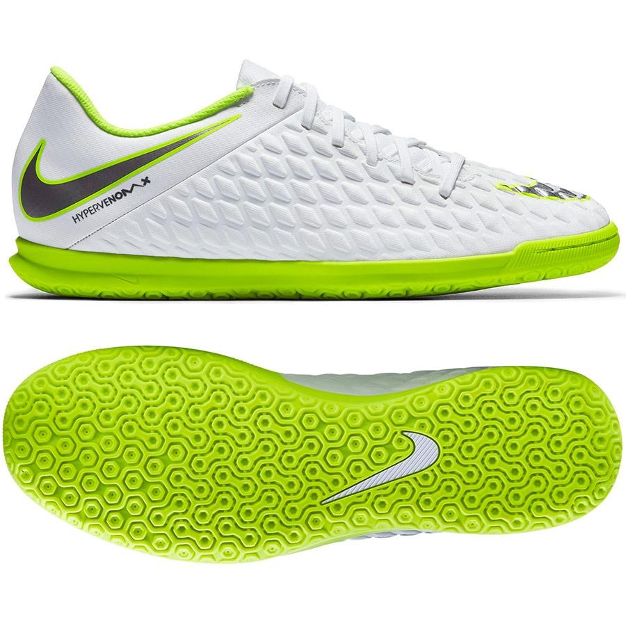 Buty Nike Hypervenom 3 Club IC AJ3808 107