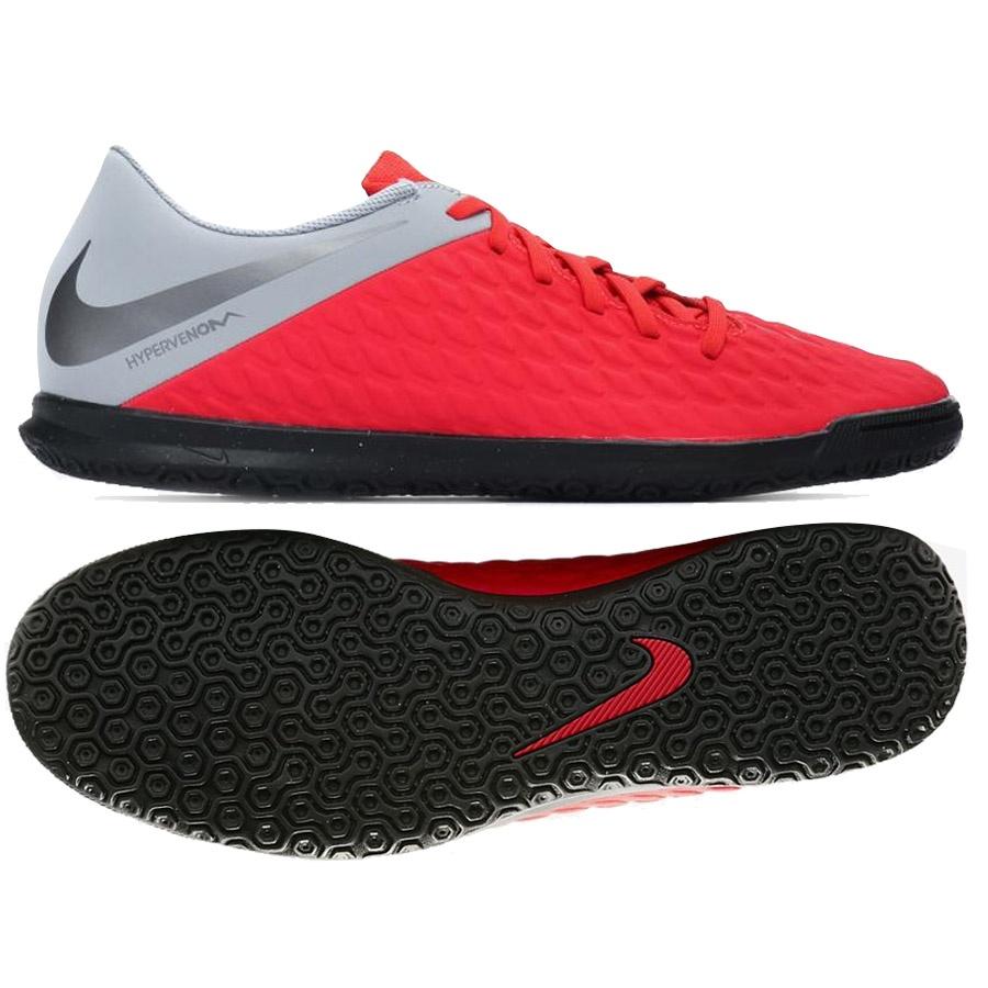 Buty Nike Hypervenom Phantomx 3 Club IC AJ3808 600