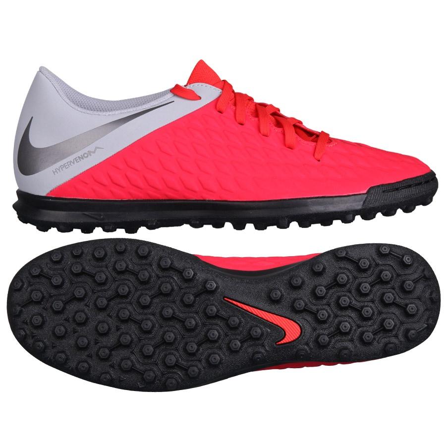 Buty Nike Hypervenom 3 Club TF AJ3811 600