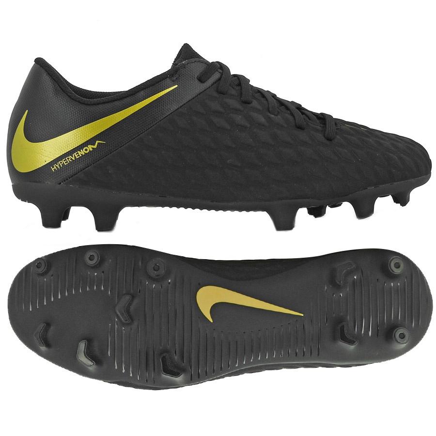 Buty Nike Hypervenom Phantom 3 Club FG 3 AJ4145 090