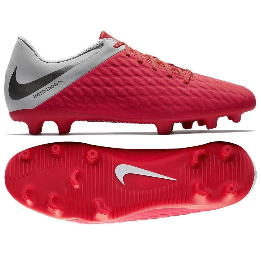 Buty Nike Hypervenom Phantom 3 Club FG 3 AJ4145 600