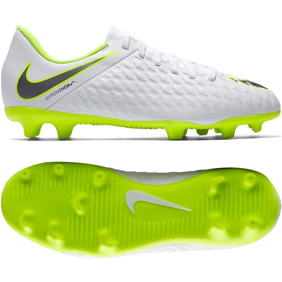 Buty Nike Hypervenom Phantom 3 Club FG AJ4146 107