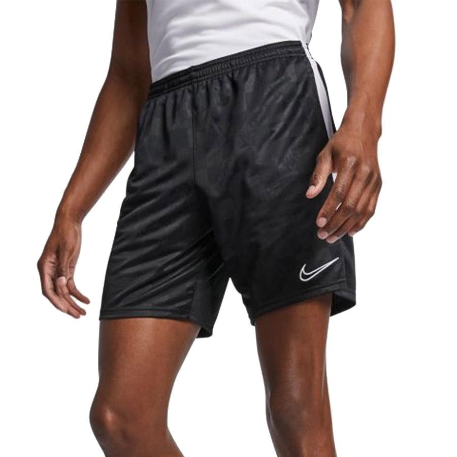 Spodenki Nike Breathe Academy AJ9925 010