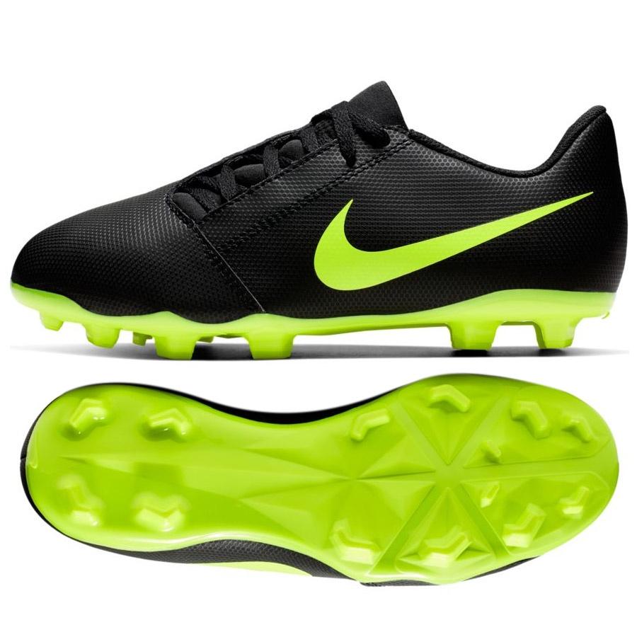 Buty Nike JR Phantom Venom Club FG AO0396 007