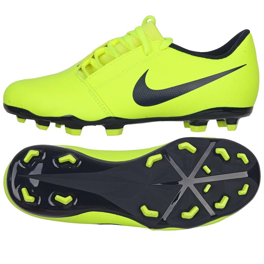 Buty Nike JR Phantom Venom Club FG AO0396 717
