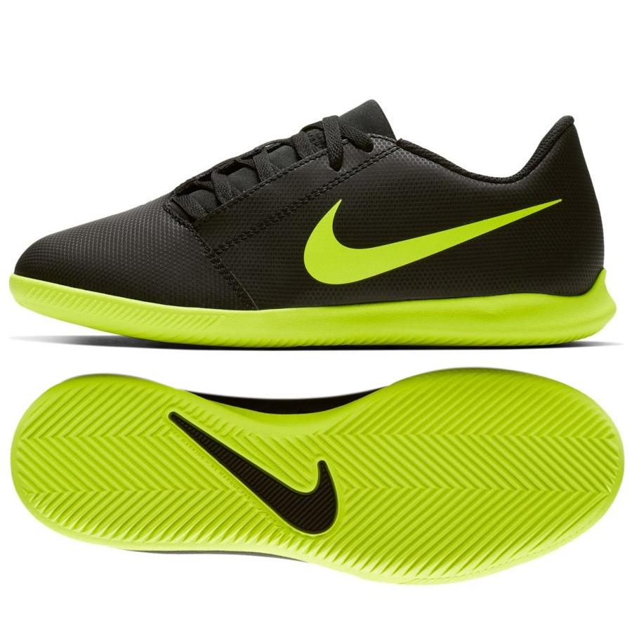 Buty Nike JR Phantom Venom Club IC AO0399 007
