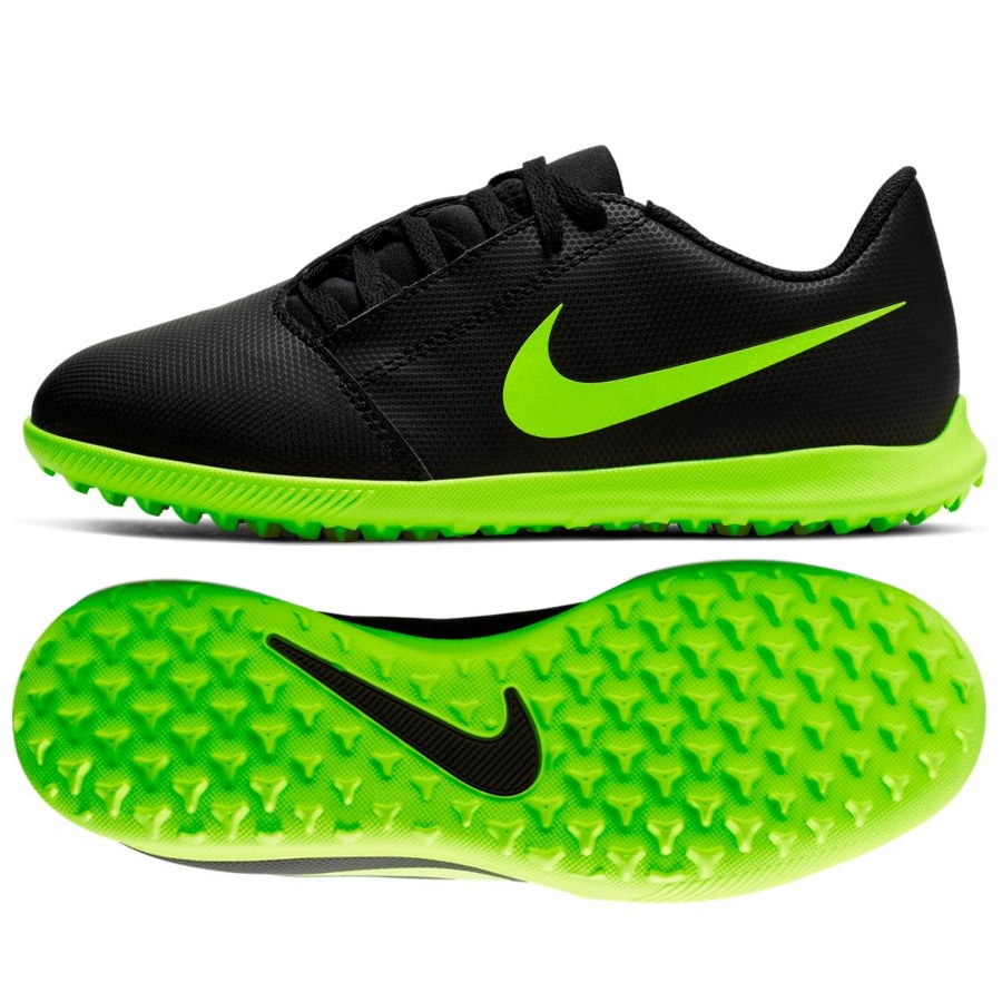Buty Nike JR Phantom Venom Club TF AO0400 007