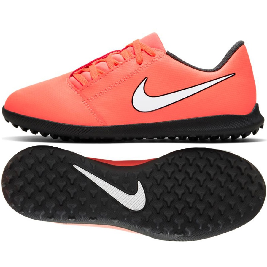 Buty Nike JR Phantom Venom Club TF AO0400 810