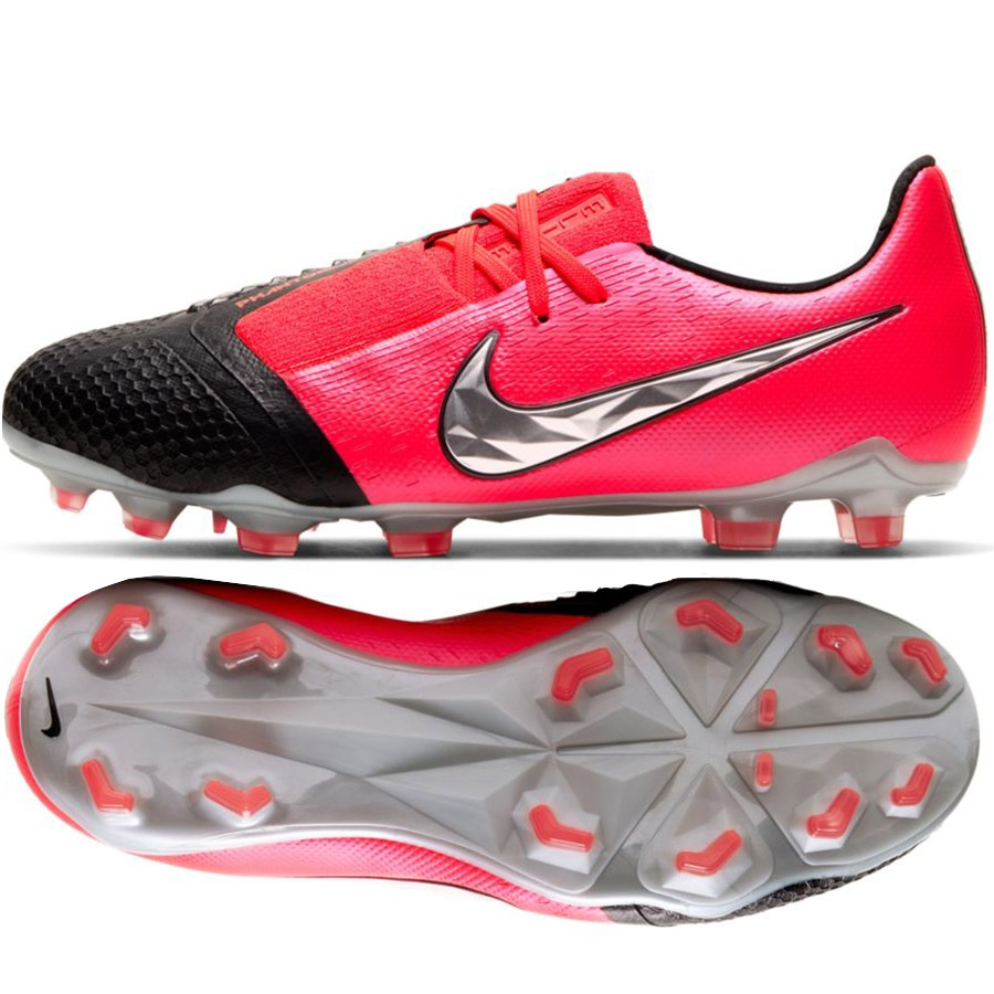 Buty NIke JR Phantom Venom Elite FG AO0401 606
