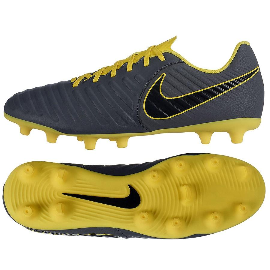 a5c7e1f1143cb Buty piłkarskie Buty Nike Tiempo Legend 7 Club FG AO2597 070 ...