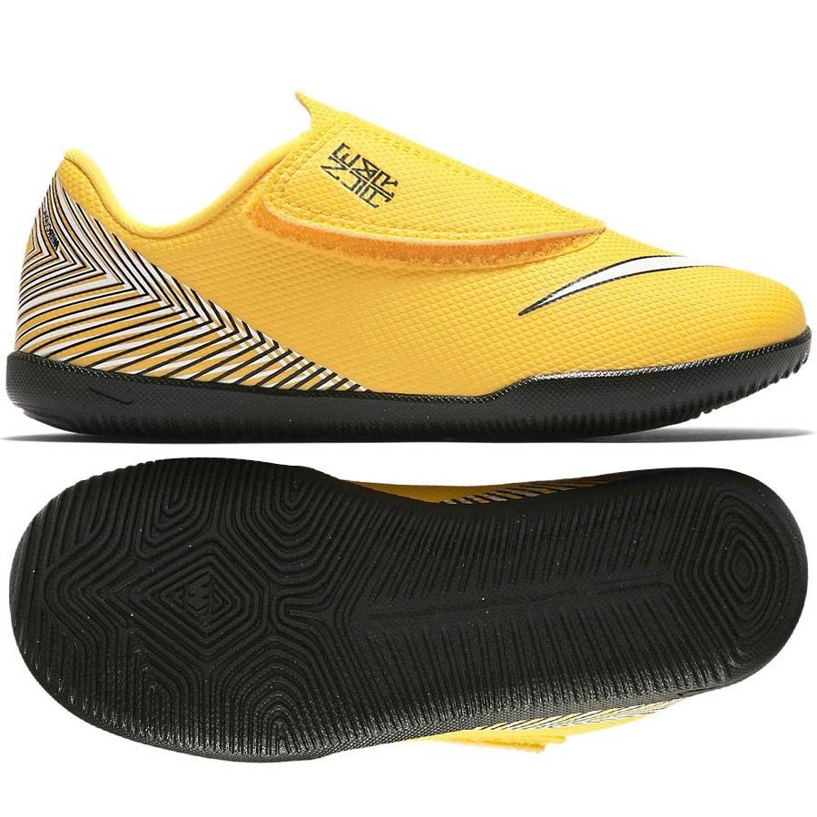 Buty Nike JR Mercurial Vapor 12 Club Neymar PS IC AO2901 710