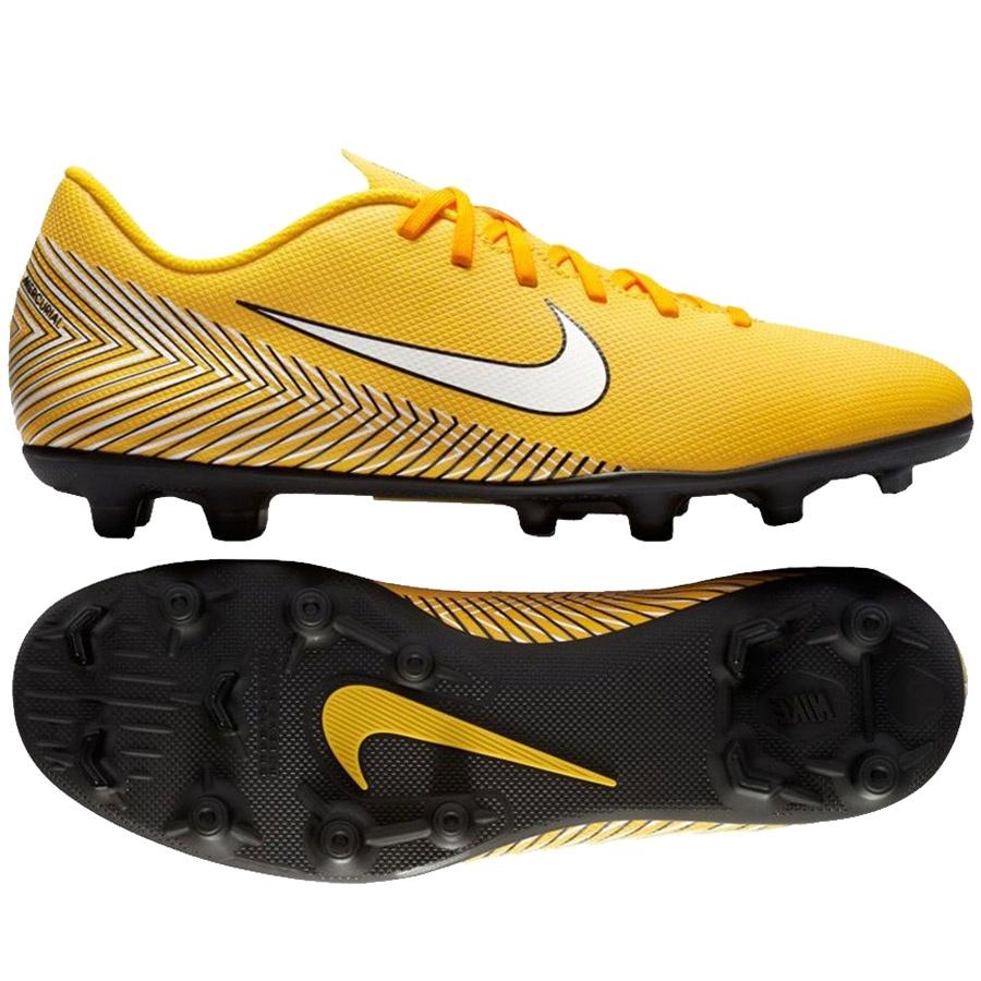 Buty Nike Mercurial Vapor 12 Club Neymar MG AO3129 710