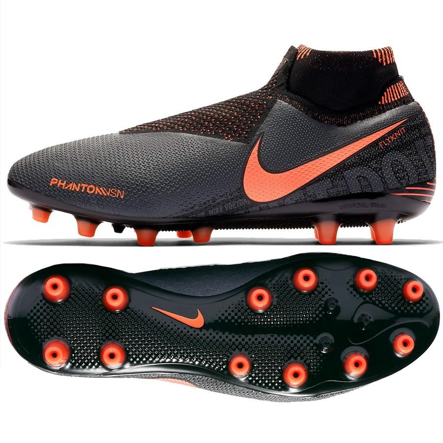 Buty Nike Phantom VSN Elite DF AG Pro AO3261 080