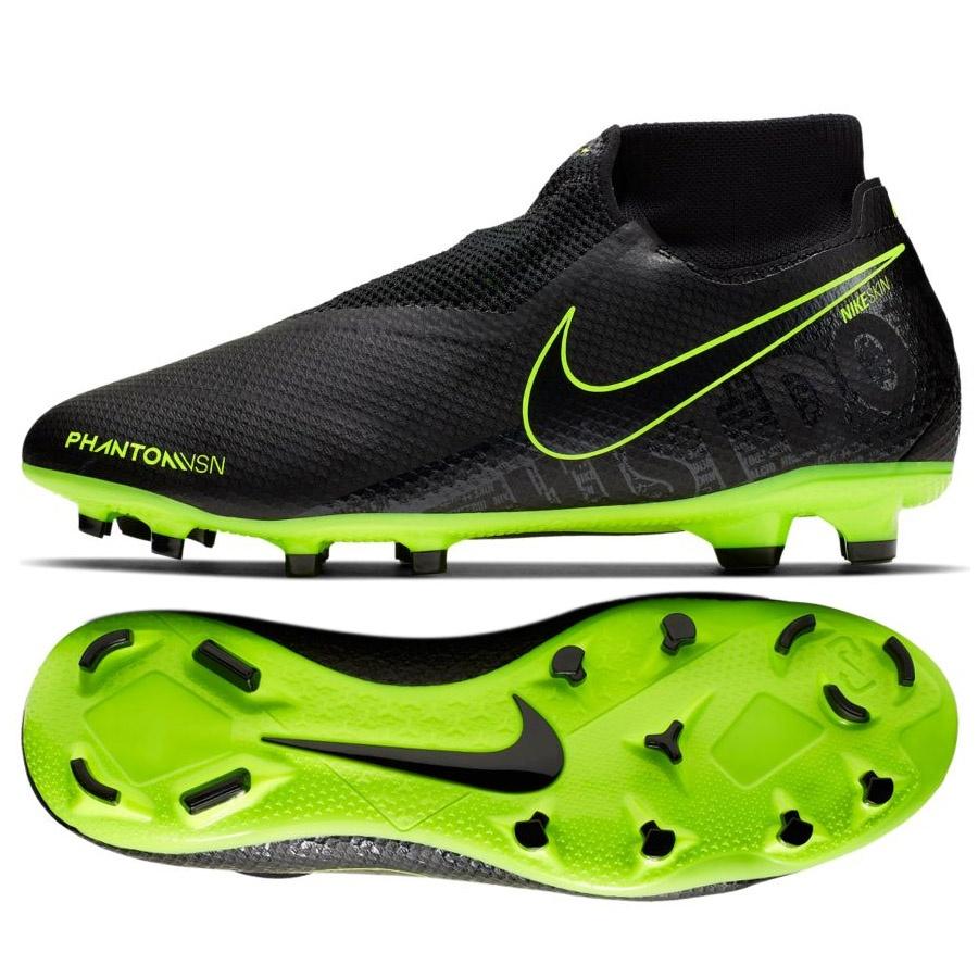 Buty Nike Phantom VSN Pro DF FG AO3266 007