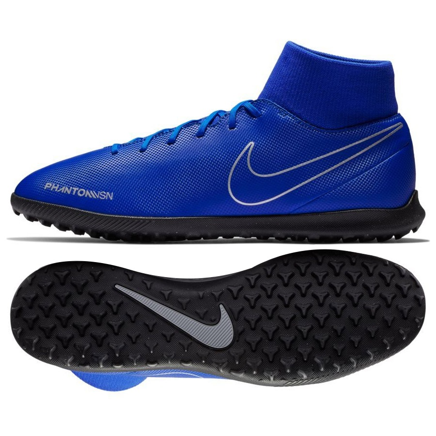 Buty Nike Phantom VSN Club DF TF AO3273 400