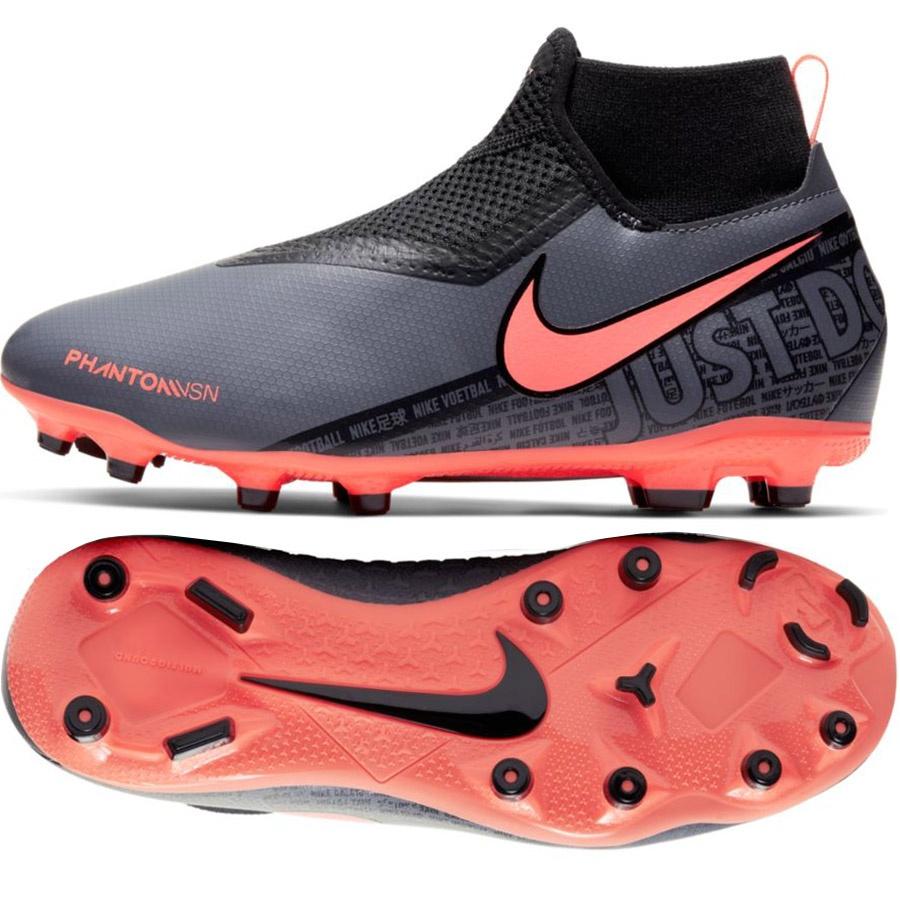 Buty Nike JR Phantom VSN Academy DF FG AO3287 080