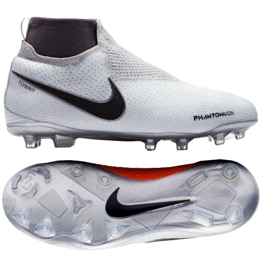 Buty Nike JR Phantom VSN Elite DF FG AO3289 060