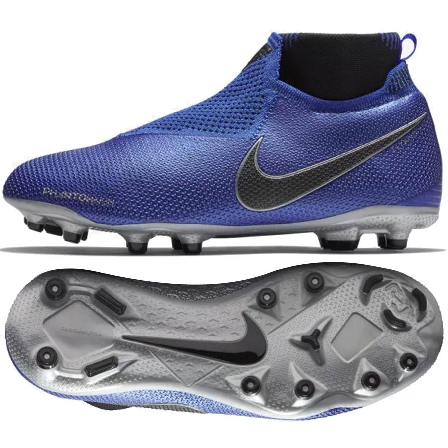 Buty Nike JR Phantom VSN Elite DF FG AO3289 400