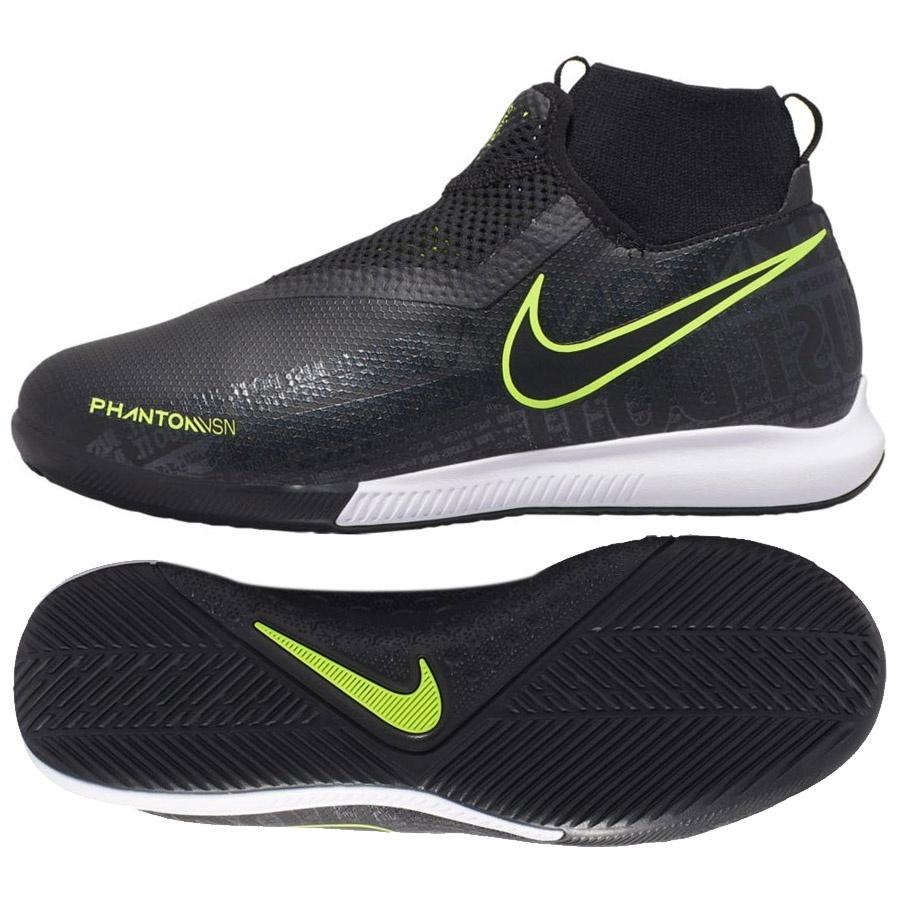 Buty Nike JR Phantom VSN Academy DF IC AO3290 007