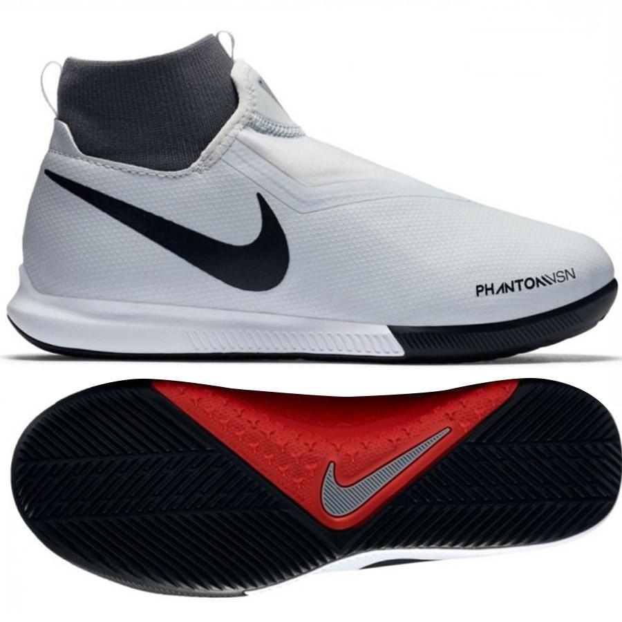 Buty Nike JR Phantom VSN Academy DF IC AO3290 060