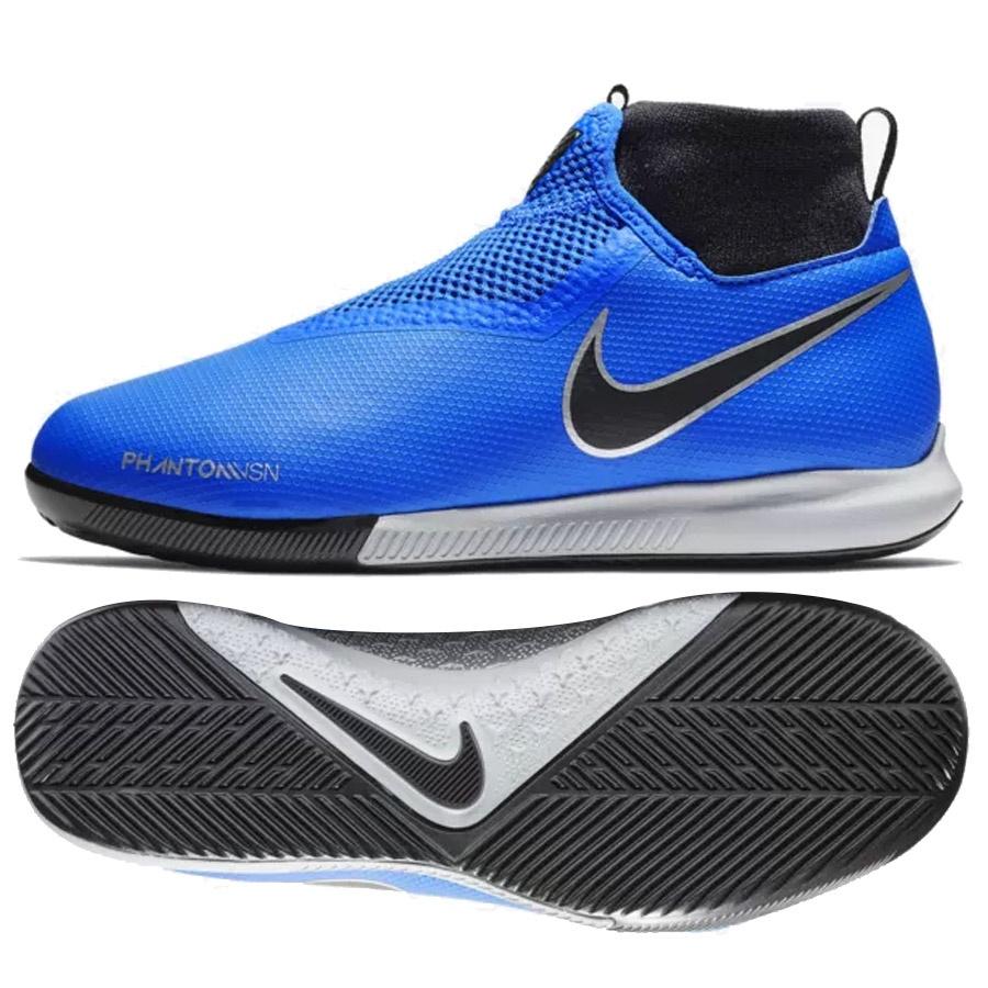 Buty Nike JR Phantom VSN Academy DF IC AO3290 400