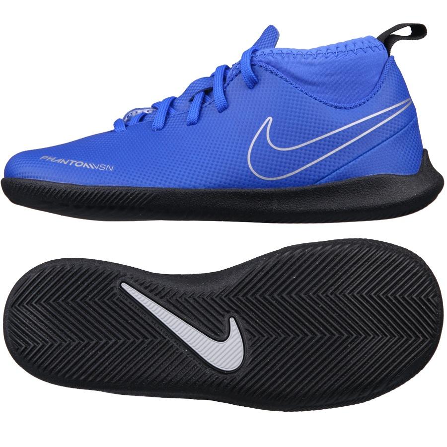 Buty Nike JR Phantom VSN Club DF IC AO3293 400