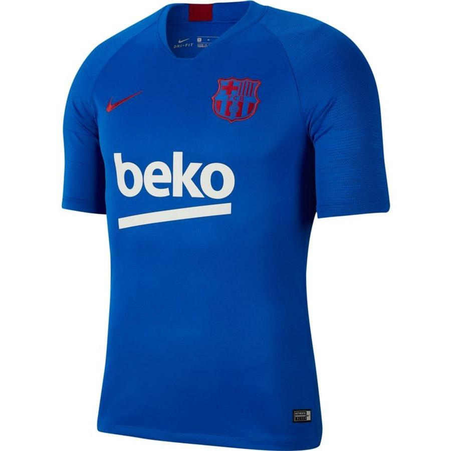 Koszulka Nike FC Barcelona Breathe STRK Top SS AO5139 402