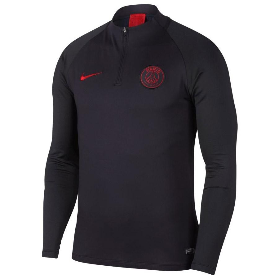 Bluza Nike PSG Dry Drill Top AO5183 081