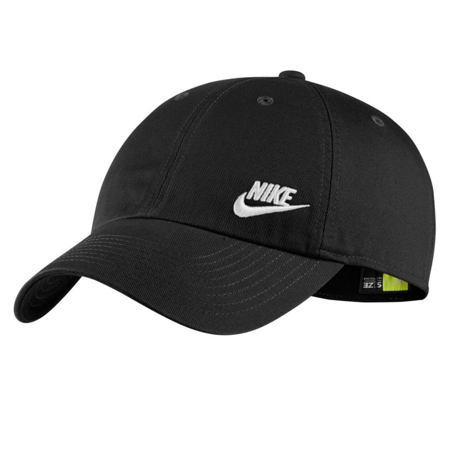 Czapka Nike Sportswear Heritage 86 AO8662 010