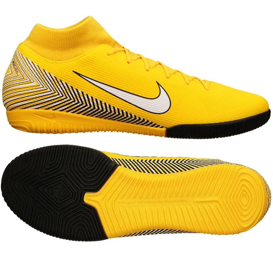 Buty Nike Mercurial SuperflyX 6 Academy Neymar IC AO9468 710