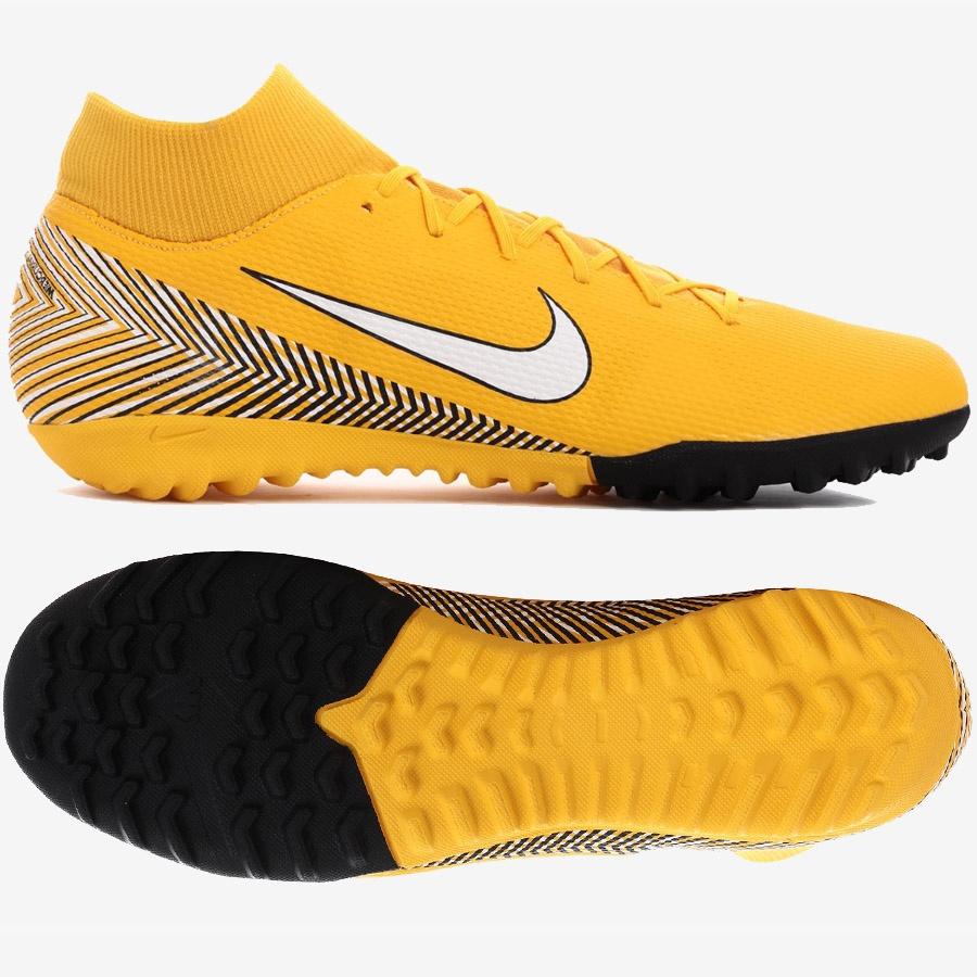 Buty Nike Mercurial Neymar SuperflyX 6 Academy TF AO9469 710