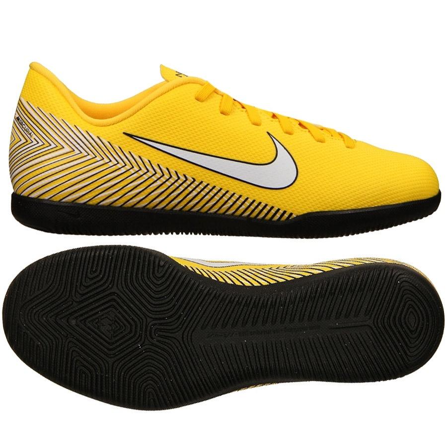 Buty Nike JR Mercurial Vapor 12 Club Neymar IC AO9477 710