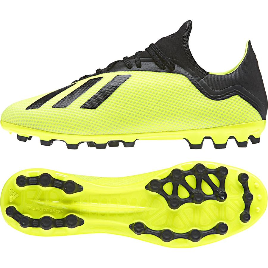Buty adidas X 18.3 AG AQ0707