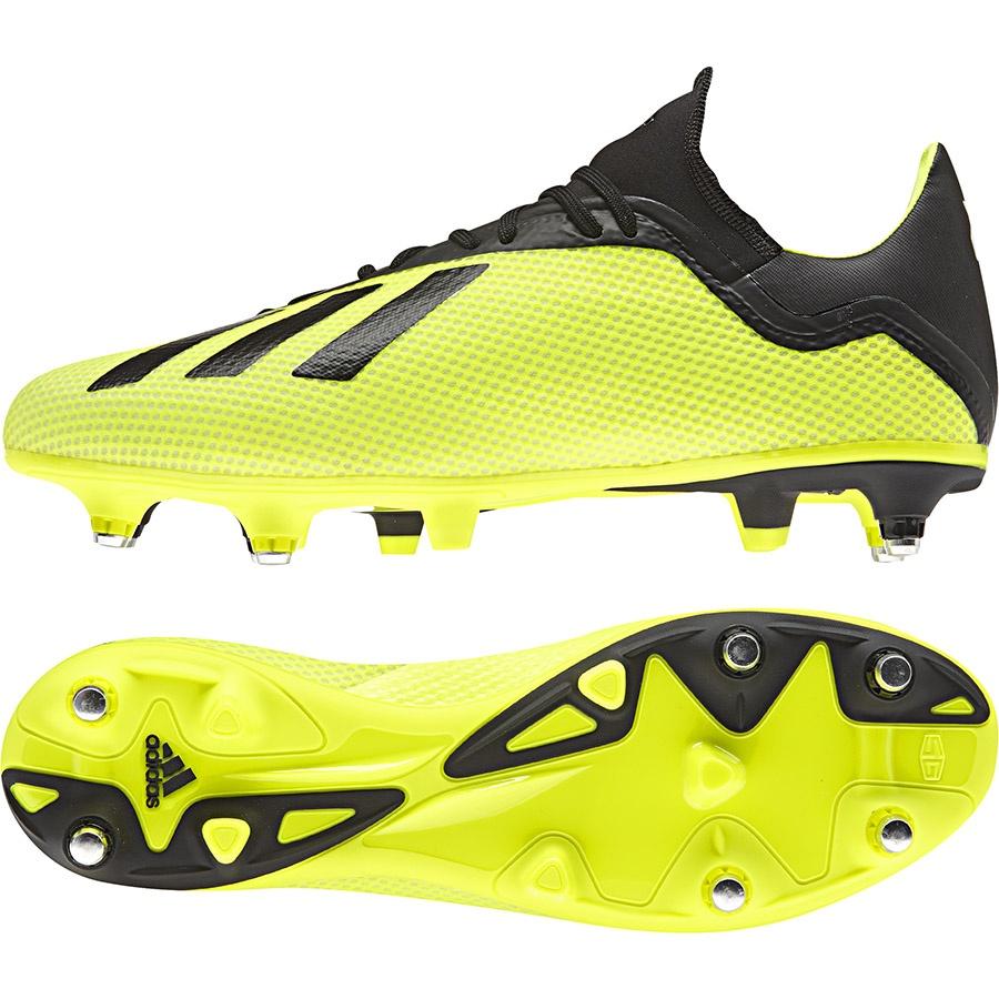 Buty adidas X 18.3 SG AQ0710