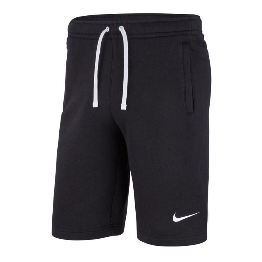 Spodenki Nike Y Short FLC Team Club 19 AQ3142 010