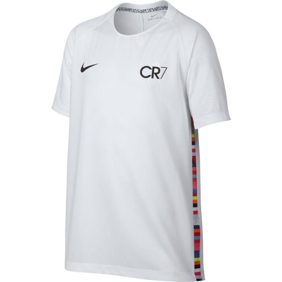 Koszulka Nike Y CR7 Dri Fit AQ3310 100