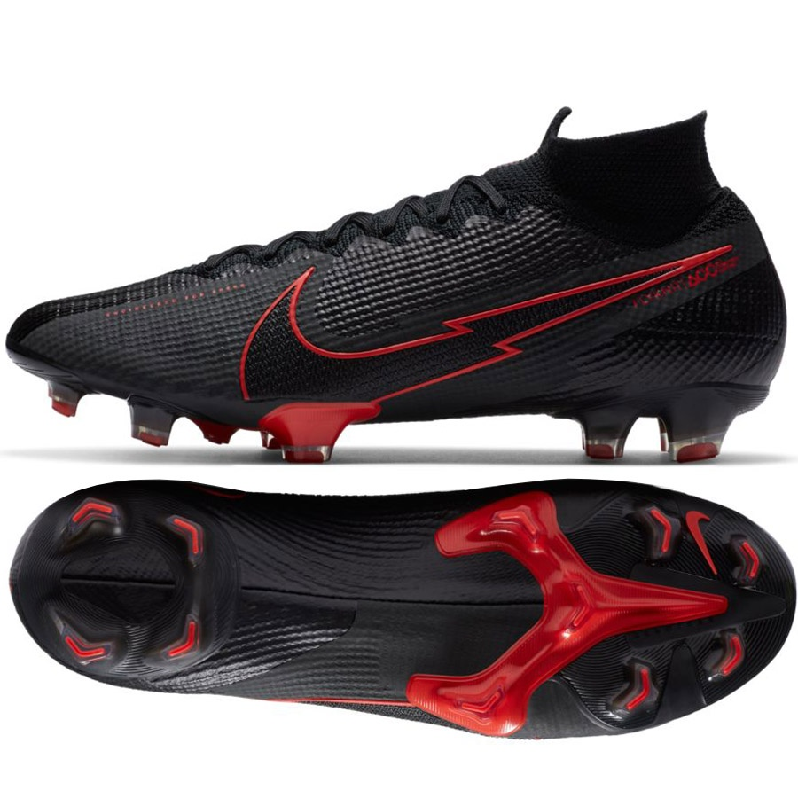 Buty Nike Mercurial Superfly Elite FG AQ4174 060