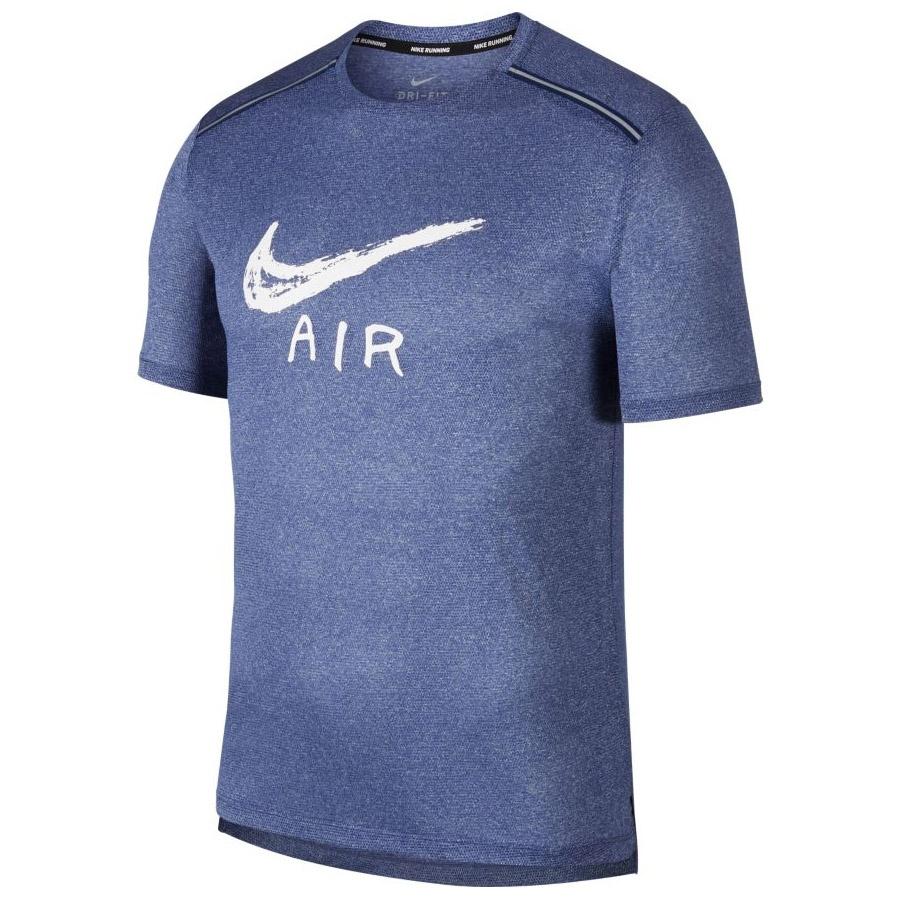 Koszulka Nike M Miler Cool Ss Gx Hbr AQ6847 492