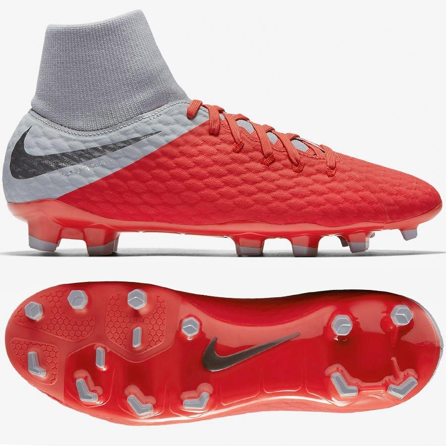 Buty Nike Hypervenom 3 Academy DF FG AQ9217 600